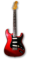 Fender Japan Stratcaster