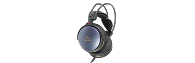 audio-technica A900