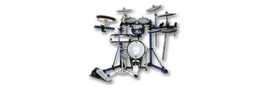 Roland V-Drum TD-6