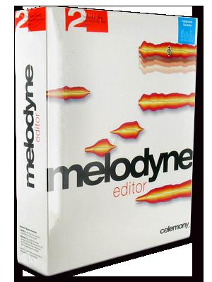 melodyne2
