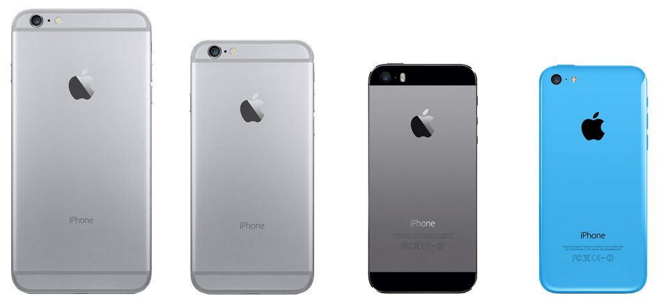iPhone6比較