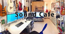 soundcafe-サウンドカフェ-